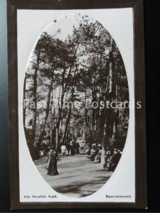 Early RP - The Invalids Walk - BOURNEMOUTH