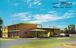 TraveLodge Hobbs New Mexico