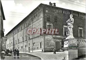 Postcard Modern Urbino - Palazzo Ducale