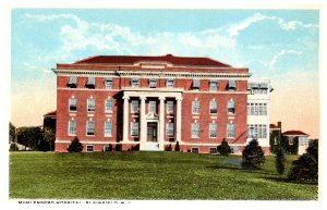 New Jersey Plainfield  Muhlenberg Hospital