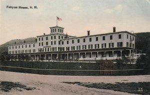 NEW HAMPSHIRE, 1900-1910's; Fabyan House