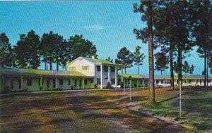 Kingswood Inn Motel Perry Florida