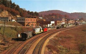 Spruce Pine NC RR Tracks~Mayland Armature~Dr Bell, Chiropractor~Carolina Theatre