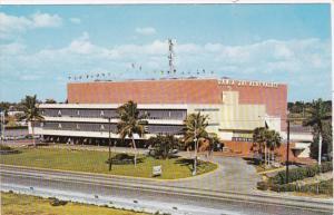 Florida Dania Jai Alai Palace