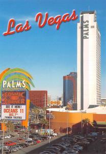 Palms Hotel Casino - Las Vegas, Nevada, USA