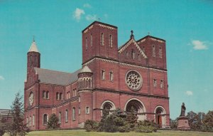 WESTMORELAND COUNTY, VIRGINIA, United States, ST VINCENT ARCH ABBEY CHURCH, 5...
