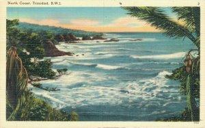 Trinidad B.W.I North Coast 06.96