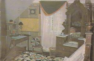 the BOYS´ BEDROOM, Boyhood home of The Prime Minister of Canada, 40-60s