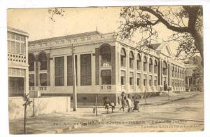 Afrique Occidentale, Palais De Justice, (2), Dakar, Senegal, 1900-1910s