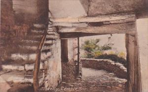 England Clovelly Temple Bar