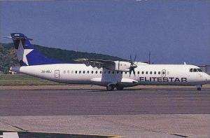 FLITESTAR ATR-72