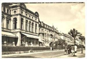 RP  Luxembourg, Le Casino, PU-1953