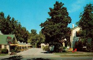 Arkansas Hot Springs The Aubuchon Motel