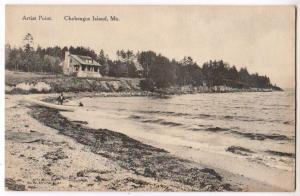 Chebeague Island ME