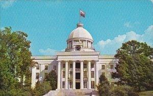Alabama State Capitol Montgomery Alabama