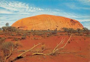 Ayers Rock Alice Springs Central Australia