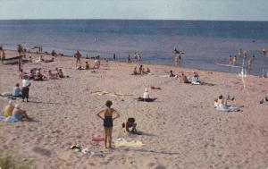 Cavendish Beach , Prince Edward Island , Canada , PU-1960