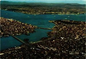 CPM Istanbul – Golden Hord – The Bridge and the Bosphorus TURKEY (850758)