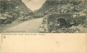 C-1905 Ireland Republic County Derry Gap of Dunloe Tuck undivided Postcard 10294