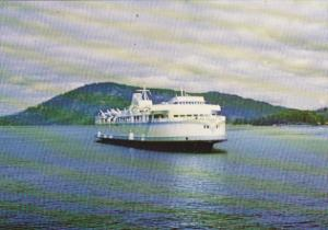 Canada Ferry A B C Ferry British Columbia