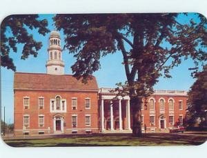 Unused Pre-1980 BUILDING Dover Delaware DE hn8148