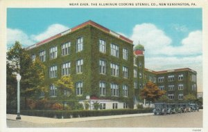 NEW KENSINGTON , Pa, 1910-30s ; Aluminum Cooking Utensil Co , Wear Ever