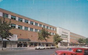 The Show Mart , MONTREAL , Quebec , Canada , PU-1960
