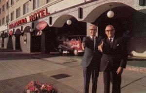 BC: NANAIMO , B.C. , Canada , 1950-60s ; Hotel Malaspina; #1