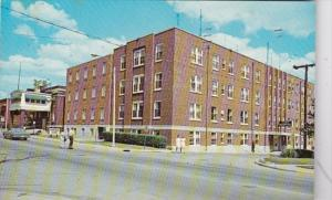 Indiana Bluffton Caylor-Nickel Clinic and Hospital 1978