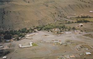 Cache Creek , B.C. Canada , 50-60s