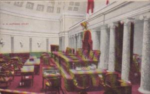 Washington D C U S Supreme Court