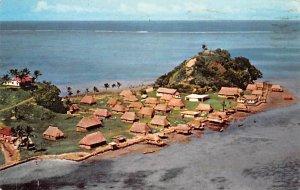 Serue Island Fiji 1965 Missing Stamp