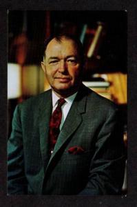 TN Governor Buford Ellington of TENNESSEE TENN Postcard