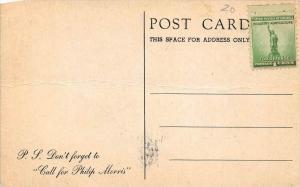13681  Bellhop Call for Philip Morris