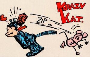 Comics Krazy Kat