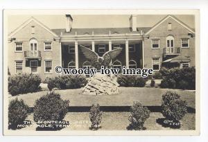 ft1619 - Monteagle Hotel , Monteagle , Tennessee , USA - postcard