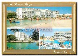Postcard Modern Imagenes de Baleares