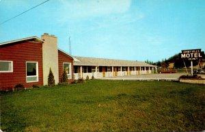 Illinois Galena Grant Hills Motel