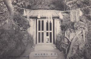 KAMAKURA, Japan, 1900-1910's; Otonom Yatsuchiro