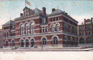 New York Utica Post Office