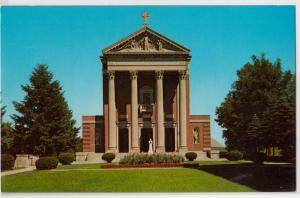 College of the Holy Cross, Worcester MA
