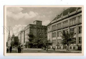 138429 Czech Republic OSTRAVA Ceskobratrska ulice Street OLD
