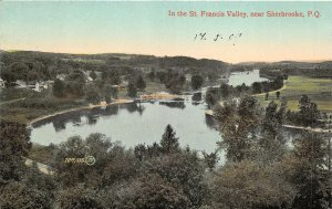 br105533 st francis valley sherbrooke  canada quebec