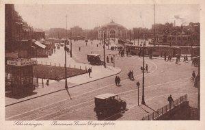 Scheveningen , Netherlands , 00-10s ; Panorama Gevers Deynootplein