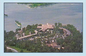 Barkley Lodge Lake Barkley State Resort Park Cadiz Kentucky