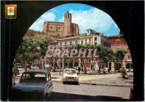Postcard Modern Balaguer