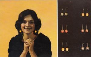 Michigan Lansing Dean Watkins Company Costume Jewelry