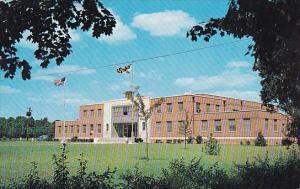 Maryland National Guard Armory Salisbury Maryland
