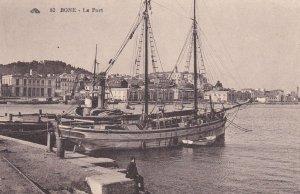BONE , Algeria , 00-10s : Le Port