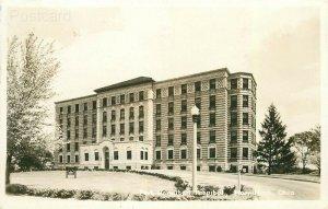 OH, Hamilton, Ohio, Hospital, RPPC
